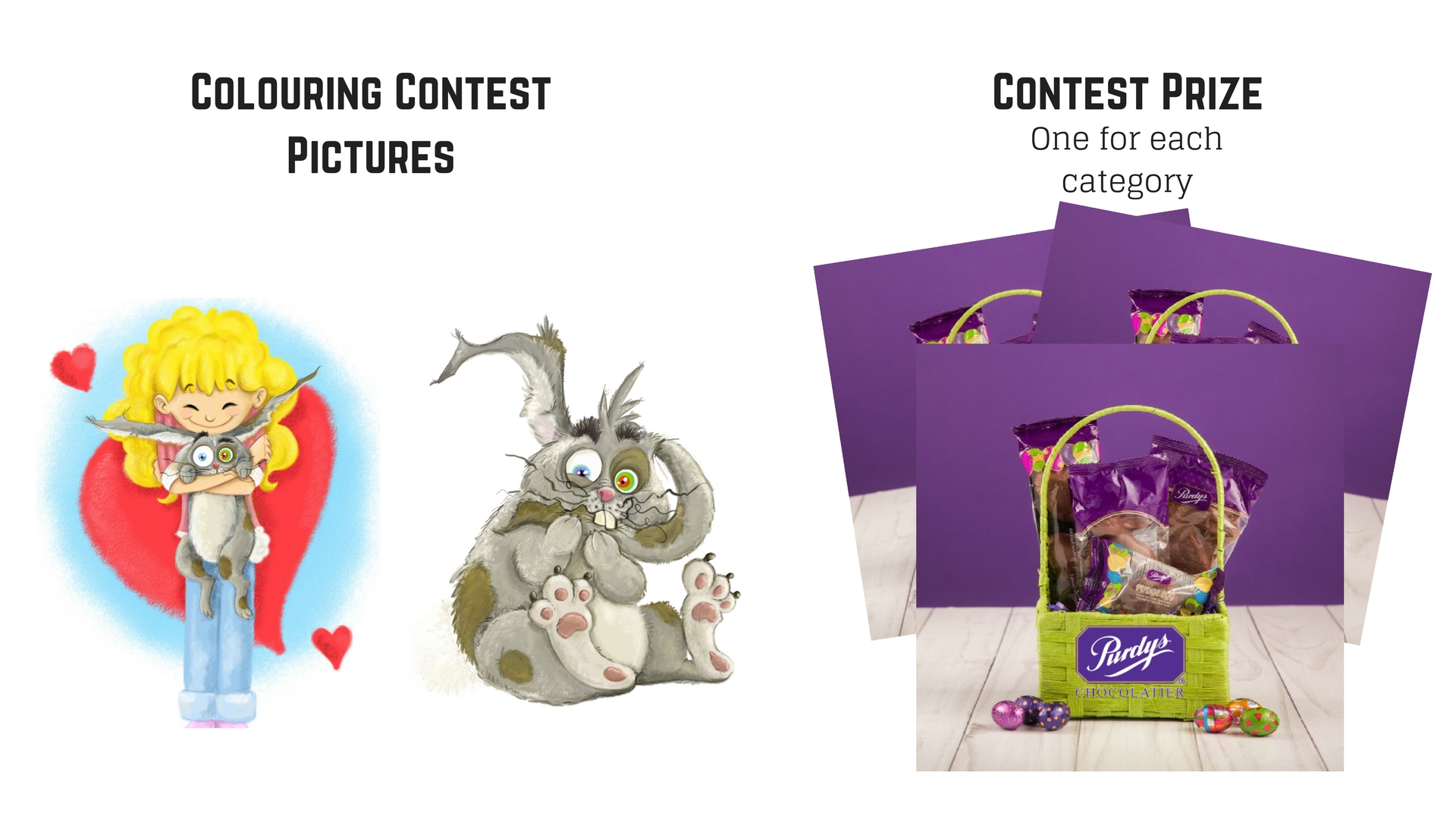 Contest Pictures and Prizes